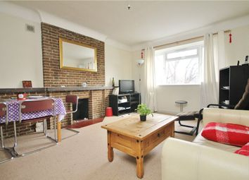 Thumbnail 2 bed flat to rent in Sutton Court Road, Chiswick, London
