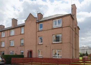 Thumbnail 2 bed flat for sale in 36/6 Stenhouse Gardens North, Stenhouse, Edinburgh