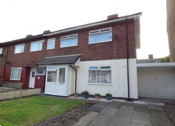 Thumbnail 3 bed end terrace house for sale in Holly Grove, Seaforth, Liverpool, Merseyside