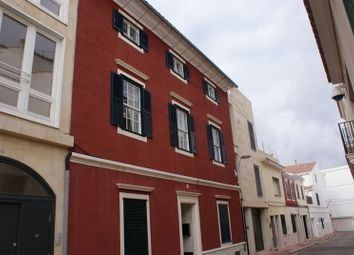 Thumbnail 2 bed apartment for sale in Mahon, Menorca, Spain