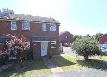 2 bed end terrace house for sale in Penelope Gardens, Bursledon, Southampton SO31
