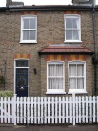 Thumbnail 2 bed terraced house to rent in Nelson Road, South Wimbledon, London