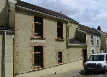 Thumbnail 2 bed terraced house for sale in Bryn Y Don, Swansea