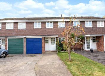 Thumbnail 4 bedroom terraced house for sale in Bathurst Road, Winnersh, Wokingham, Berkshire