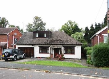 Thumbnail 3 bed bungalow for sale in West Park Avenue, Billericay