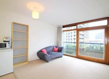 Thumbnail 1 bedroom flat to rent in Ben Jonson House, Barbican, London