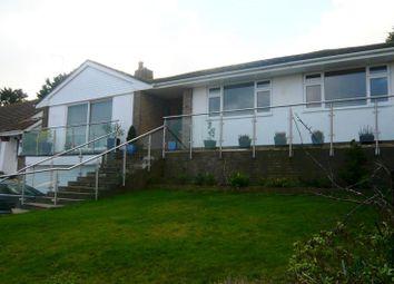 Thumbnail 3 bed bungalow to rent in Ashdown Avenue, Saltdean, Brighton