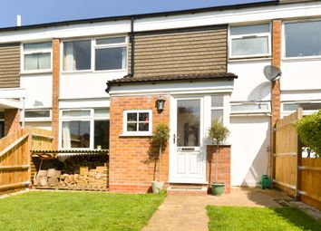 Thumbnail 3 bed terraced house for sale in Wheeler Close, Chadwick End, Solihull