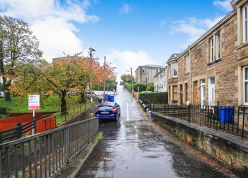 Thumbnail 3 bed flat for sale in Clincarthill Road, Rutherglen, Glasgow