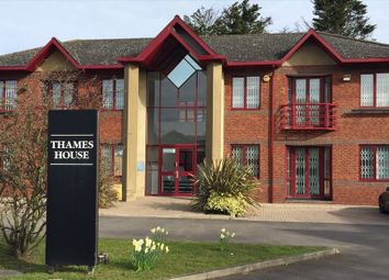Thumbnail Office to let in Waterside Drive, Langley, Slough