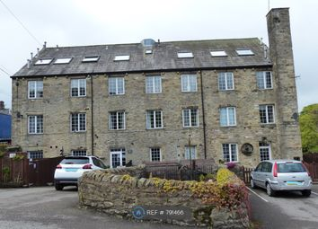 Thumbnail 3 bed flat to rent in Bridge End Mill, Settle