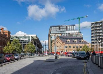 Thumbnail 2 bed flat for sale in St Pancras Place, Kings Cross, London