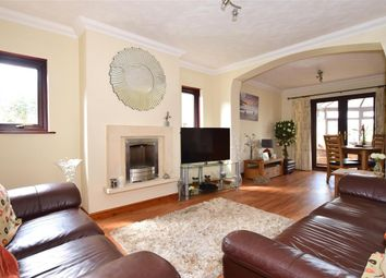 5 bed detached house for sale in Alverstone Road, Apse Heath, Isle Of Wight PO36