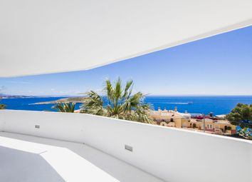 Thumbnail 3 bed apartment for sale in Cala Vinyas, Calvià, Majorca, Balearic Islands, Spain