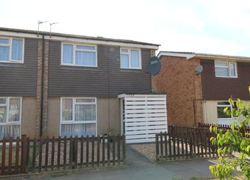 3 bed semi-detached house for sale in Winston Crescent, Biggleswade SG18
