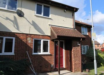 Thumbnail 2 bed property to rent in Bradmoor Court, Abington, Northampton