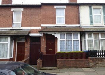 Thumbnail 3 bedroom terraced house for sale in Bolingbroke Road, Lower Stoke, Coventry