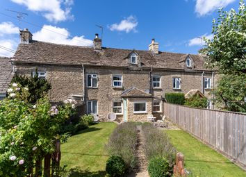 Thumbnail 2 bed cottage for sale in Gaston Lane, Sherston, Malmesbury