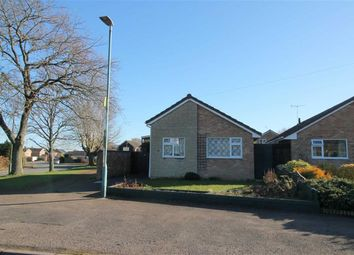 Thumbnail 2 bed detached bungalow for sale in Newent Lane, Huntley, Gloucester