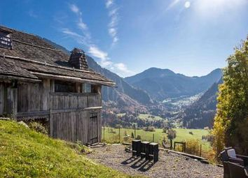 Thumbnail 4 bed chalet for sale in Vacheresse, Haute-Savoie, France