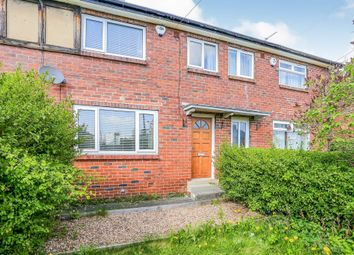 Thumbnail 3 bed terraced house for sale in Stanmore Mount, Burley, Leeds