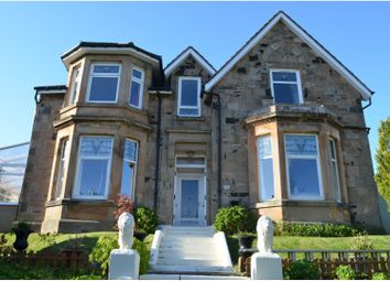 Thumbnail 2 bed flat for sale in Sheriff Park Avenue, Rutherglen