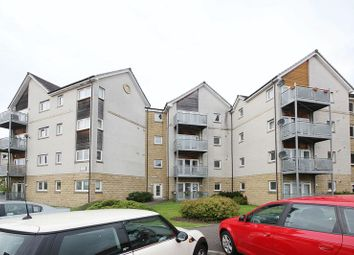 Thumbnail 2 bed flat for sale in Hawk Brae, Ladywell, Livingston