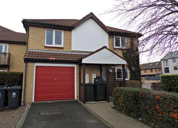Thumbnail 2 bed flat to rent in Langley Mere, Newcastle Upon Tyne