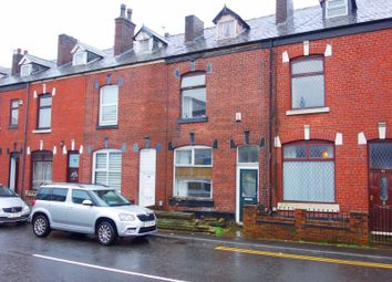 Thumbnail 3 bed town house for sale in Church Street West, Radcliffe