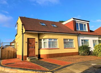 Thumbnail 4 bedroom semi-detached bungalow for sale in Parkfields Avenue, The Hyde, London