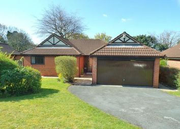 Thumbnail 3 bedroom bungalow for sale in Tynron Grove, Prenton, Merseyside