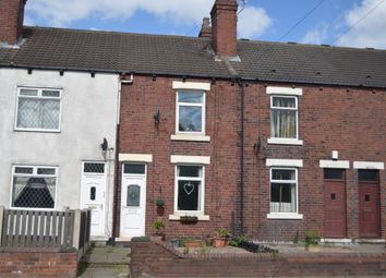 Thumbnail 2 bed terraced house to rent in Docaster Road, Crofton