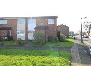 Thumbnail 3 bed semi-detached house to rent in Parrbrook Close, Whitefield, Manchester