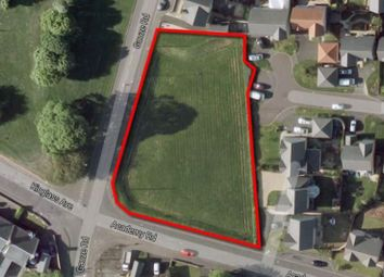 Thumbnail Land for sale in Area At Academy Road, Boness EH519Qd