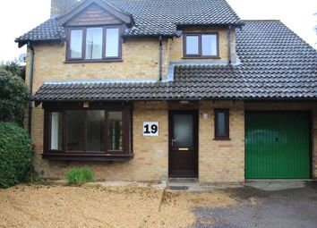 Thumbnail 4 bed property to rent in Blenheim Gardens, Dibden Purlieu, Southampton