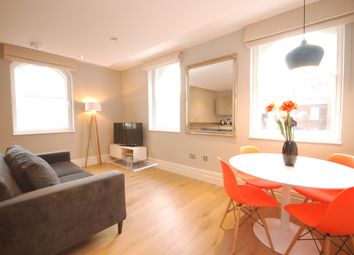 Thumbnail 2 bed flat to rent in Whitehall, London