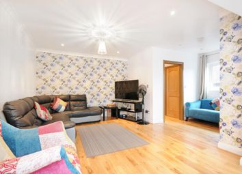 Thumbnail 3 bed semi-detached house for sale in First Avenue, London
