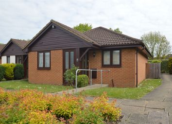 Thumbnail 2 bedroom detached house for sale in Ashley Court, Hatfield, Hertfordshire