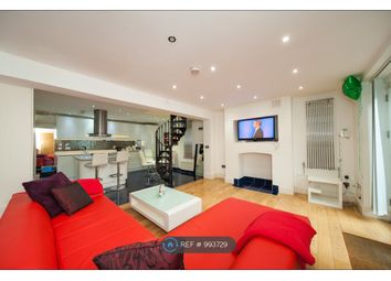 2 bed maisonette to rent in Greyhound Road, London W6