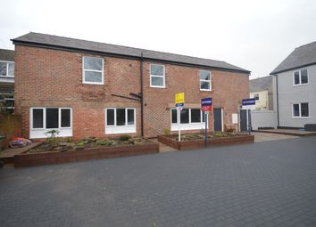 Thumbnail 4 bed flat for sale in Arcam House, Draycott Road, North Wingfield, Chesterfield