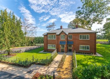 3 bed semi-detached house for sale in Lime Tree Drive, Harefield, Uxbridge UB9