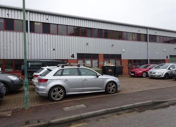 Thumbnail Office to let in Greenwich Centre Business Park 4-5, Norman Road, Greenwich, London
