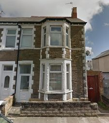 Thumbnail 1 bed flat to rent in Morel Street, Barry