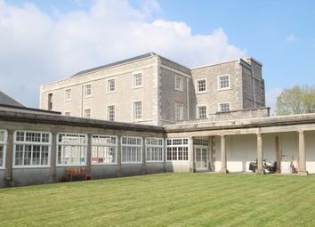 Thumbnail 2 bed flat for sale in Copenhagen, The Millfields, Stonehouse, Plymouth
