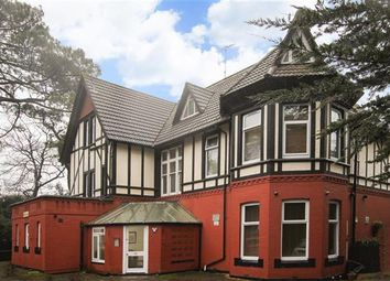 Thumbnail 1 bed flat for sale in Madeira Road, Bournemouth