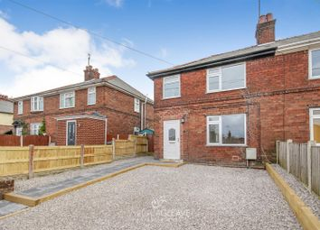 Thumbnail 3 bed semi-detached house for sale in Nant Mawr Crescent, Buckley