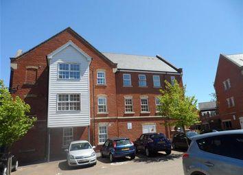 Thumbnail 2 bed flat to rent in Florey Gardens, Aylesbury