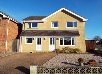 Thumbnail 5 bedroom detached house for sale in Tweed Close, Greenmeadow, Swindon, Wiltshire
