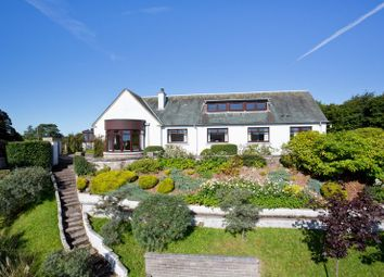 Thumbnail 4 bed detached house for sale in Roundel House, Parkhead Road, Linlithgow
