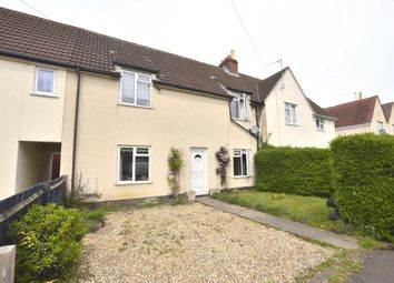 Thumbnail 3 bed terraced house for sale in Tennyson Road, Cheltenham, Gloucestershire